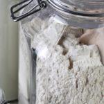 片栗粉と小麦粉の違い│見た目から見分けることはできる?使い分けの方法も